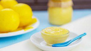Crème au citron sans Maïzena au Thermomix