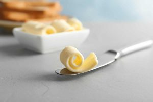 Margarine au Thermomix