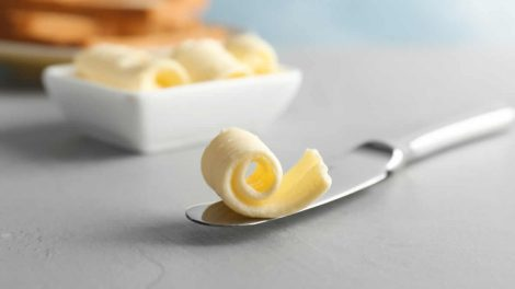 Margarine au Thermomix