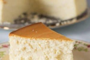 Cheesecake WW 1 SP