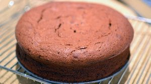 Cake au Nutella facile au Thermomix