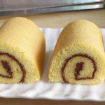 Gâteau roulé au Nutella au Thermomix
