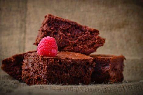 Moelleux léger au chocolat WW